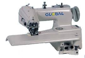 Global BM-210 Blindstitch