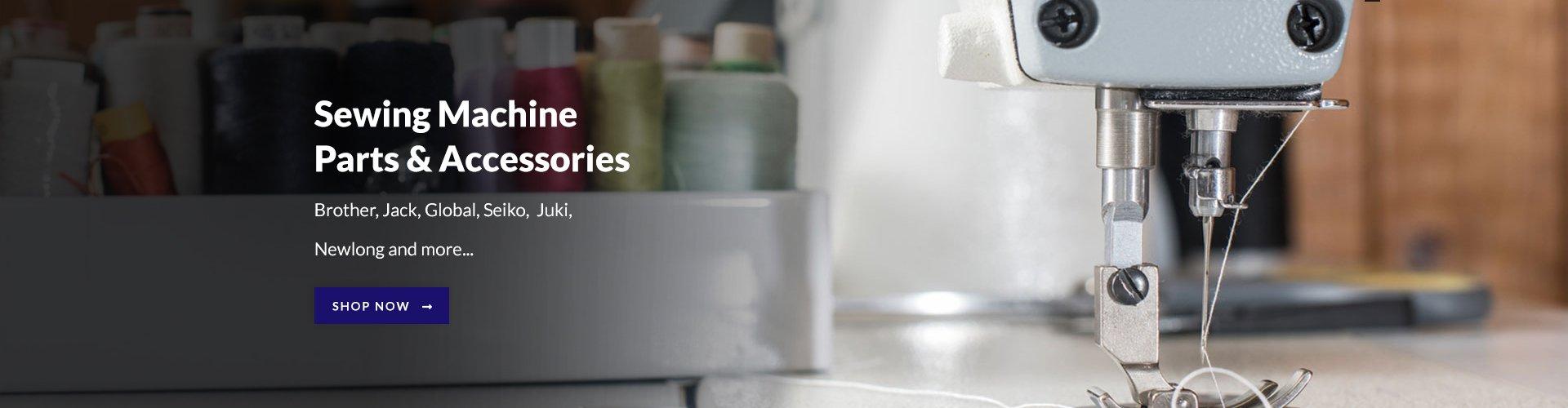 Trojan Sewing | Industrial Sewing Machines