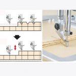Jack JK-T10080 Pattern Sewing Machine
