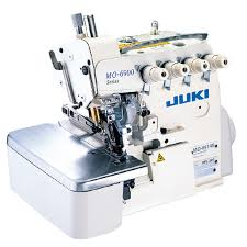 Juki High Speed Overlock