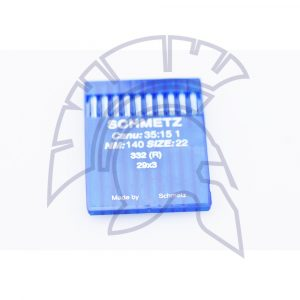 Singer 29K Fabric Point Needle 29 x 3 - 140