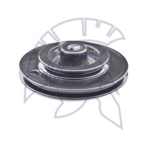 Singer 29K Needle Bar Cam & Pulley Wheel - 8661
