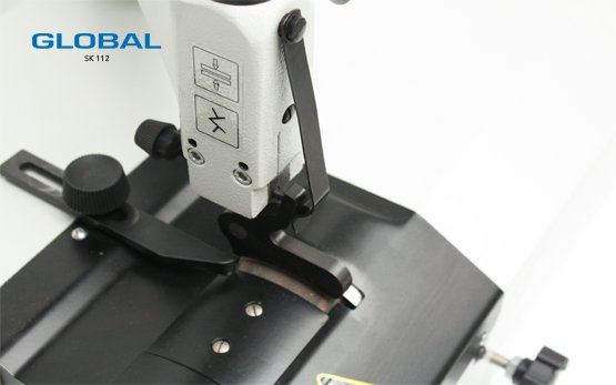 Gloval SK-112 Skiving Machine
