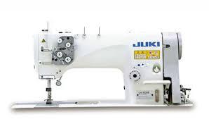 Juki Twin Needle UBT LH-3528A-7
