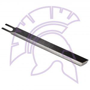Straight Knife Blades