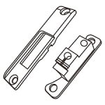 KH2810 Binder Needle Plate