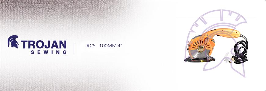 """RCS-100mm 4"""""""