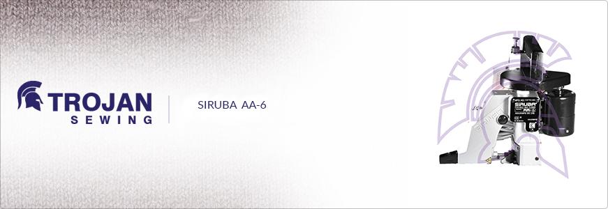 Siruba AA-6