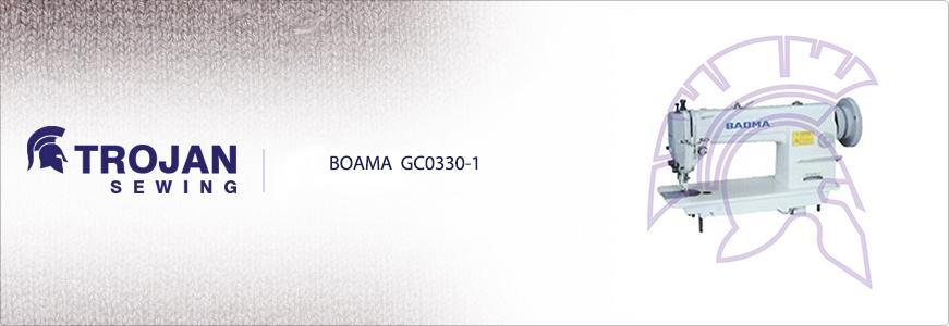 Boama GC0330-1 Walking Foot