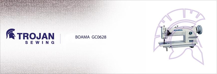 Boama GC0628 Compound Feed