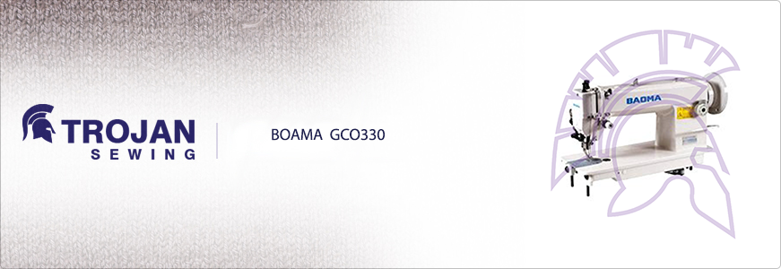 Boama GC0330 Walking Foot