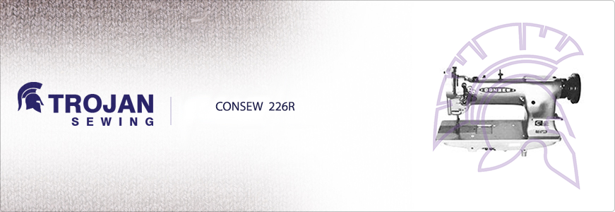 Consew Compound Feed 226R