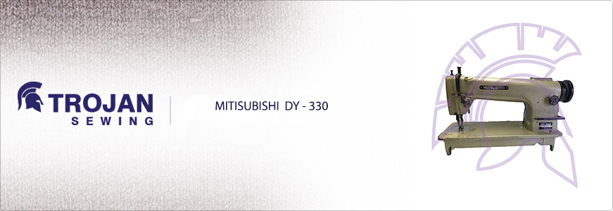Mitsubishi DY-330 Walking Foot