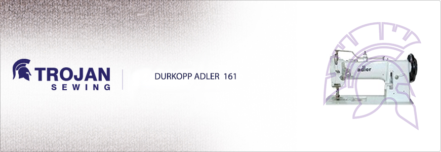 Durkopp Adler 167