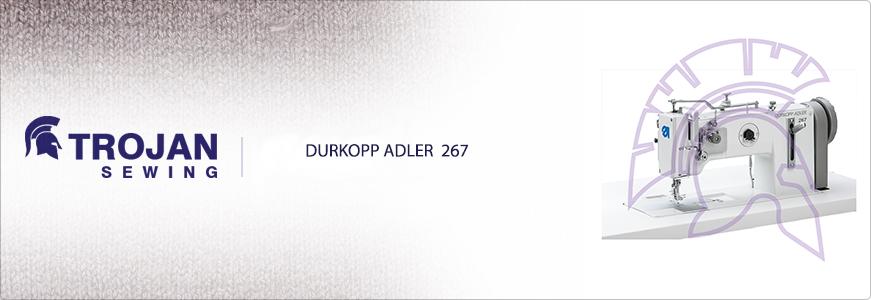 Durkopp Adler 267