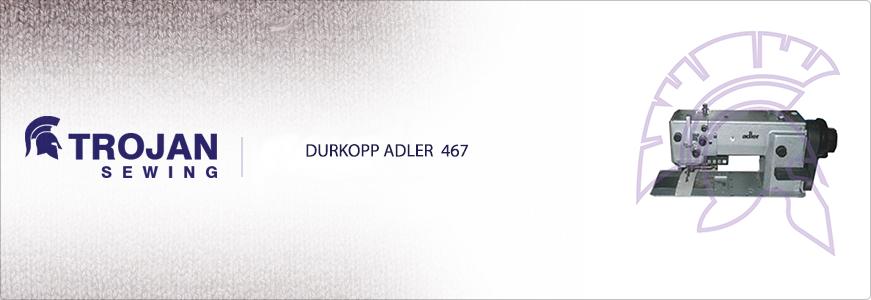 Durkopp Adler 467