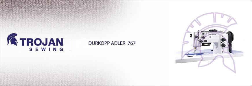 Durkopp Adler 767