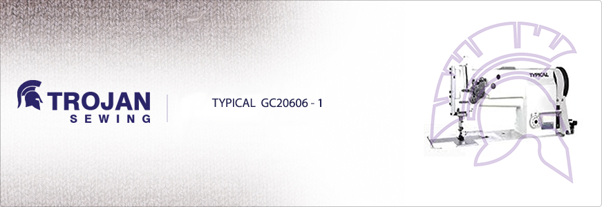 Typical GC20606-1 Compound Feed