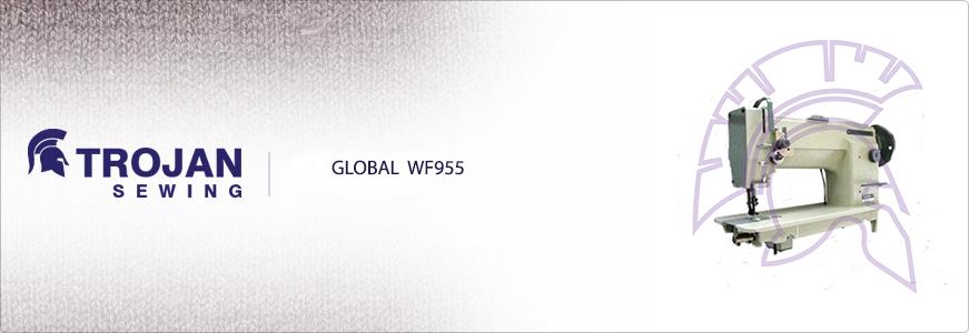 Global WF955 Compound Feed