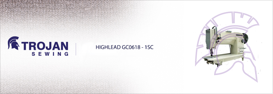 Highlead GC0618-1SC Compound Feed