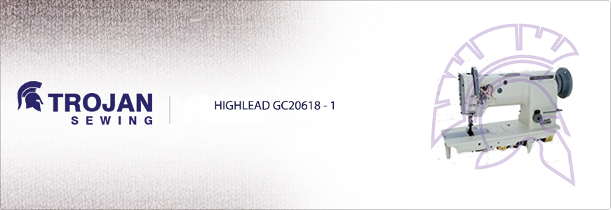 Highlead GC20618-1 Compound Feed