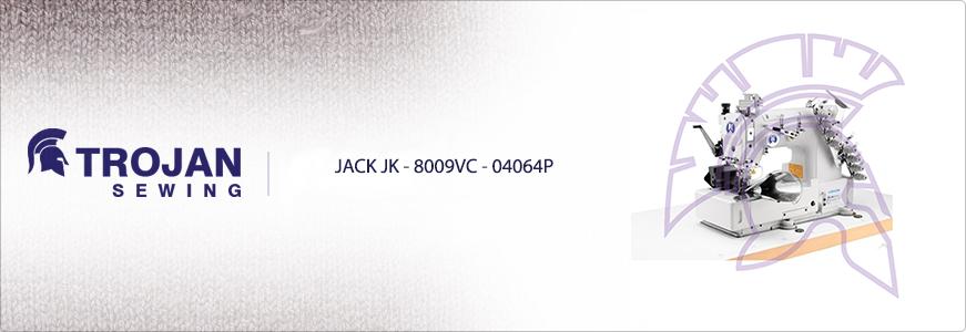 Jack Waist Band JK-8009VC-04064P