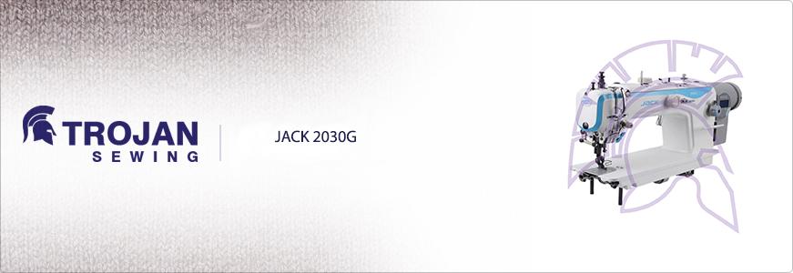 Jack Computerised JK-2030G