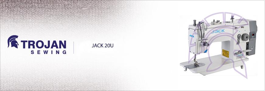 Jack 20U Zig Zag