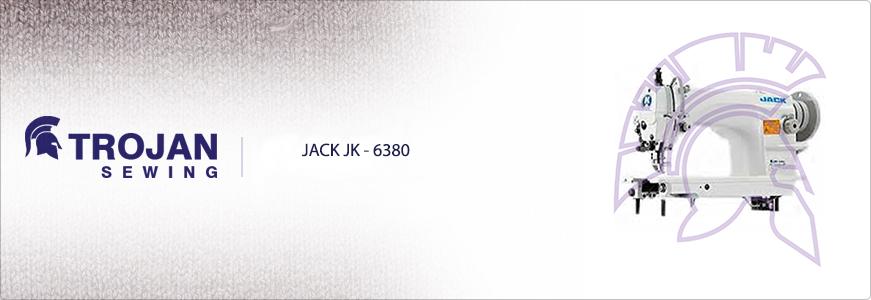 Jack Walking Foot JK-6380