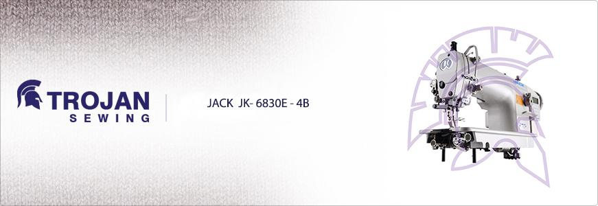 Jack Walking Foot JK-6830E-4B
