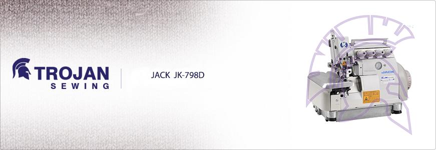 Jack JK-798D overlock