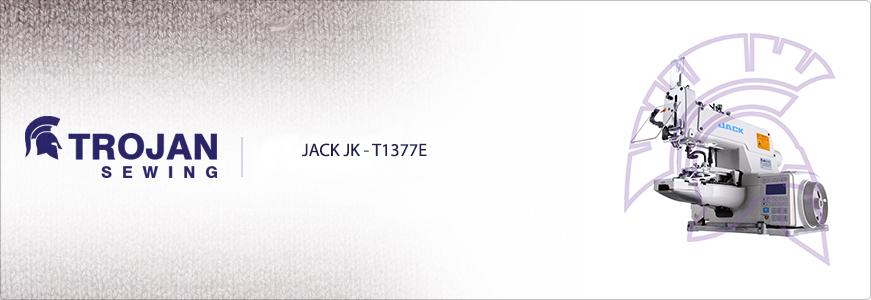 Jack Button Sewer JK-T1377E