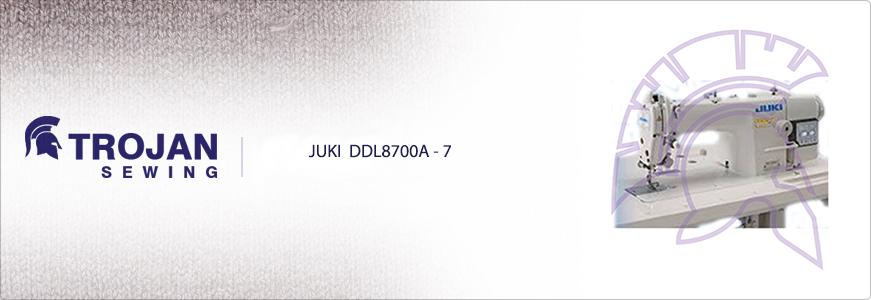 Juki Automatic Thread Trimmer DDL8700A-7