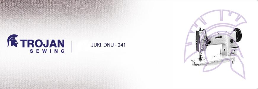 Juki Compound Feed DNU-241