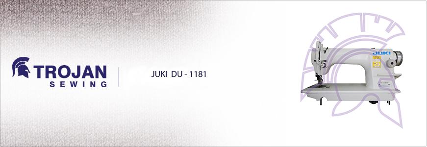 Juki Walking Foot DU-1181