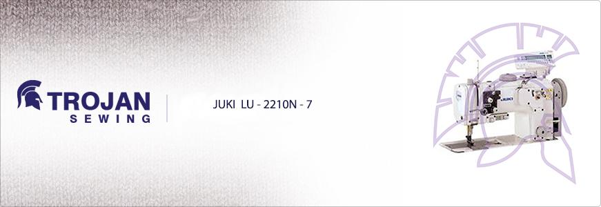 Juki Compound Feed LU-2210N-7