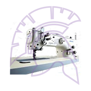 Juki Compound Feed Industrial sewing Machine LU-2810