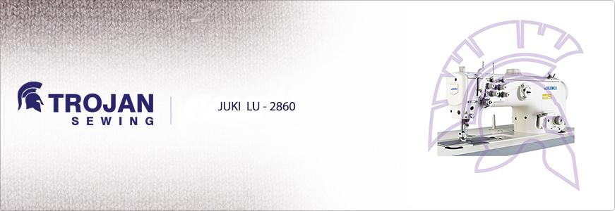 Juki Compound Feed LU-2860
