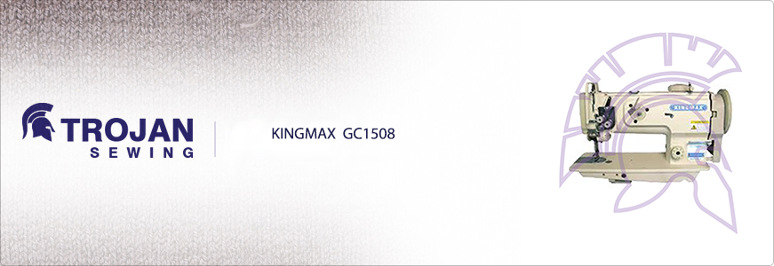 GC1508 Compound Feed