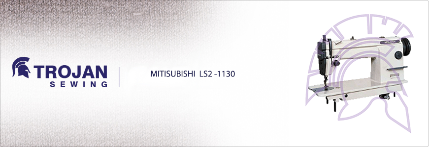 Mitsubishi Heavy Duty Plain Sewer LS2-1130