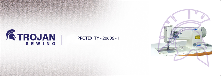 Protex TY-20606-1 Compound Feed