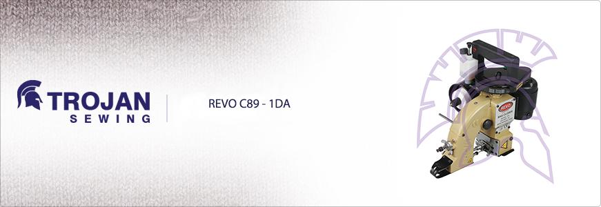 Revo C89-1DA Bagstitch