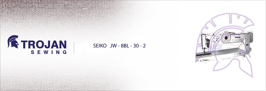 Seiko JW-8BL-30-2 Extra Heavy Duty Long Arm