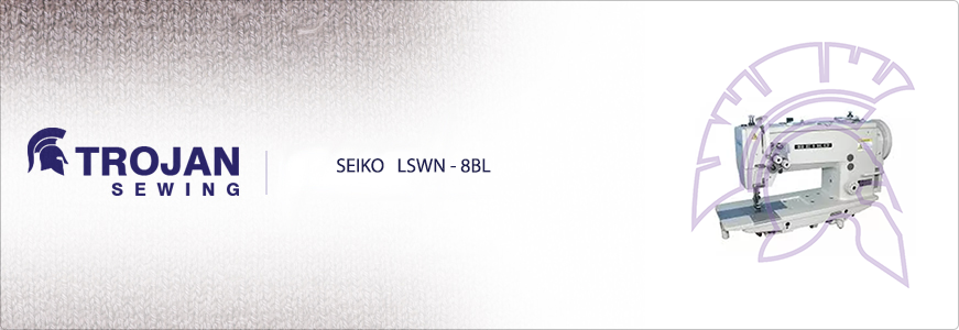 Seiko LSWN-8BL Heavy Duty Compound Feed