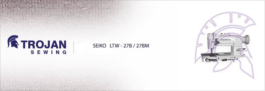 Seiko LTW-27B/27BM Compound Feed