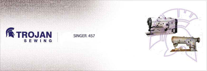 Singer 457 Zig Zag