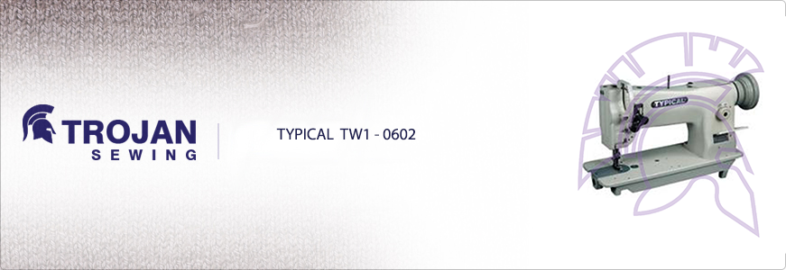Typical TWI-0602 Compound Feed