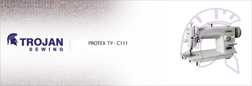 Protex TY-C111 Plain Sewer