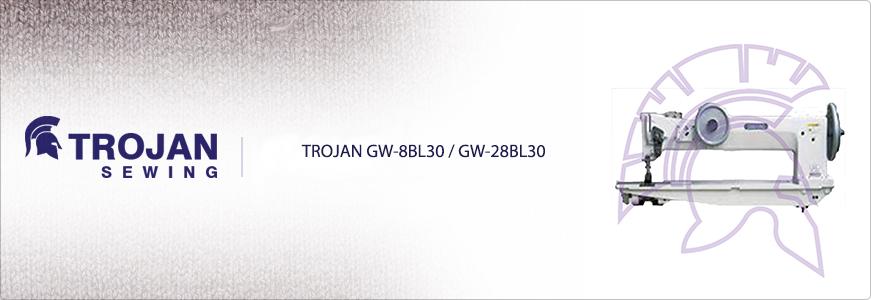 """Trojan Heavy Duty 30"""" Long Arm GW-8BL30/GW-28BL30"""