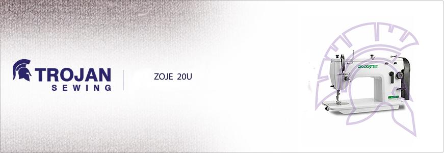 Zoje 20U Zig Zag